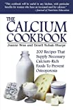 The Calcium Cookbook