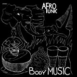 Body Music (LP + MP3 Download)
