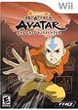 Avatar The Last Airbender - Wii