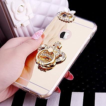 coque bague iphone 6 plus