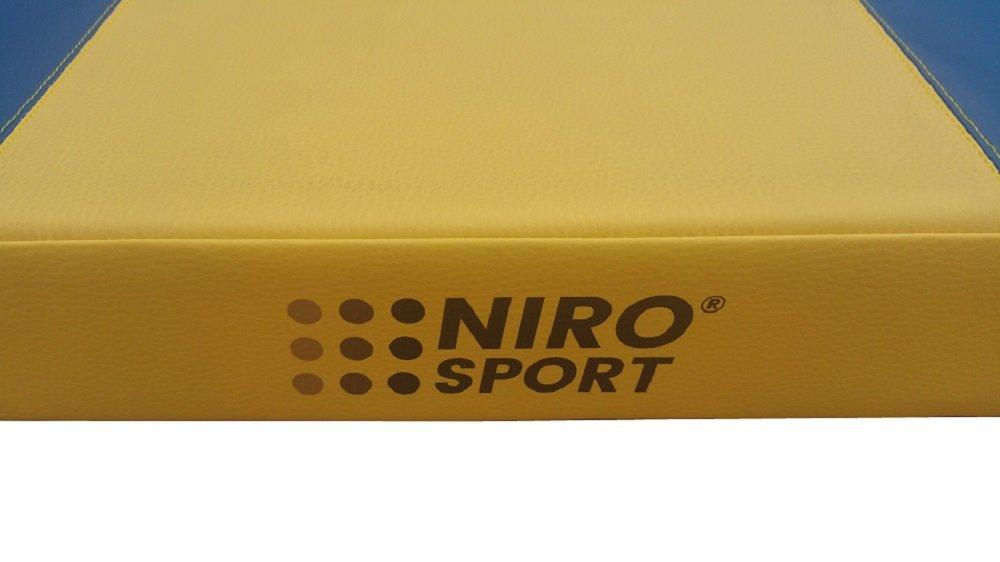 Niro Sport colchoneta 200 (150 x 100) X 100 X 8 Cm ...