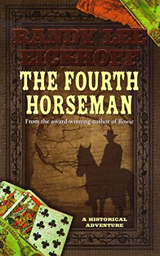 book cover of The Fourth Horseman