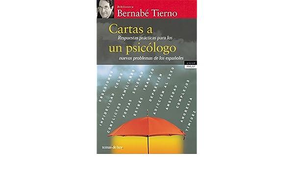 Amazon.com: Cartas a un psicólogo (Spanish Edition) eBook ...