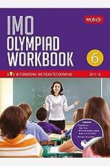 International Mathematics Olympiad (IMO) Work Book -Class 6 Kindle Edition
