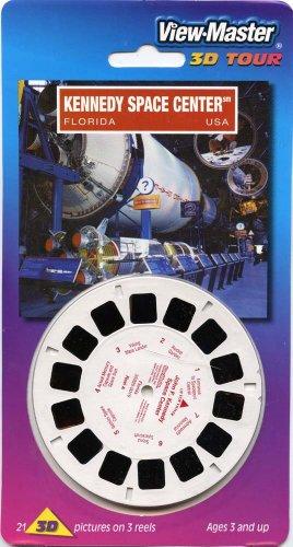 viewmaster reels space - 6