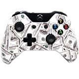Benjamins Xbox One Modded Controller 40 Mods for COD BO2, BO3, Advanced Warfare, Destiny, Ghosts Quickscope, Jitter, Drop Shot, Auto Aim, Jump Shot, Auto Sprint, Fast Reload, Much More