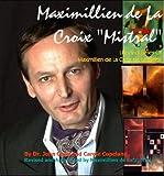 img - for Life And Times of Maximillien de La Croix