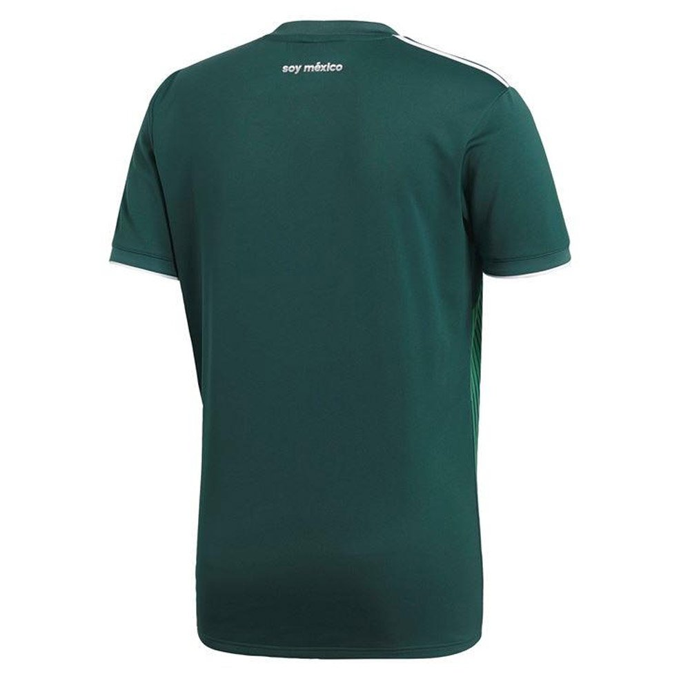 2018-19 Mexico Home Football Soccer T-Shirt Trikot Trikot Trikot (Javier Hernandez 14) - Kids d3b3d2