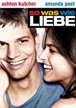 Filmcover So was wie Liebe