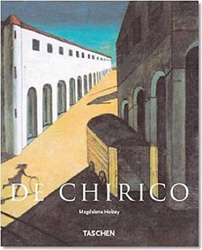 Giorgio De Chirico: Kleine Reihe - Kunst
