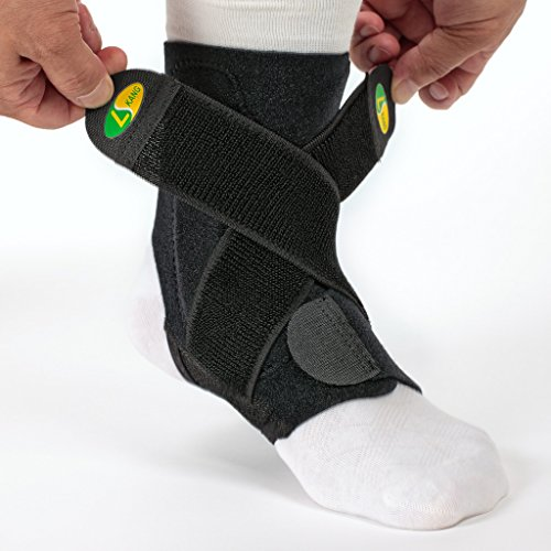 Stabilizer Protector Adjustable Breathable Compression