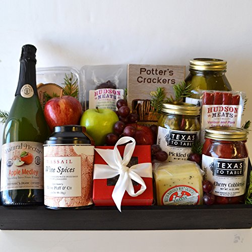 Dr Delphinium Winter Food + Wine Festival - Standard $185 - Fresh and Hand Delivered - Dallas Area by Dr Delphinium