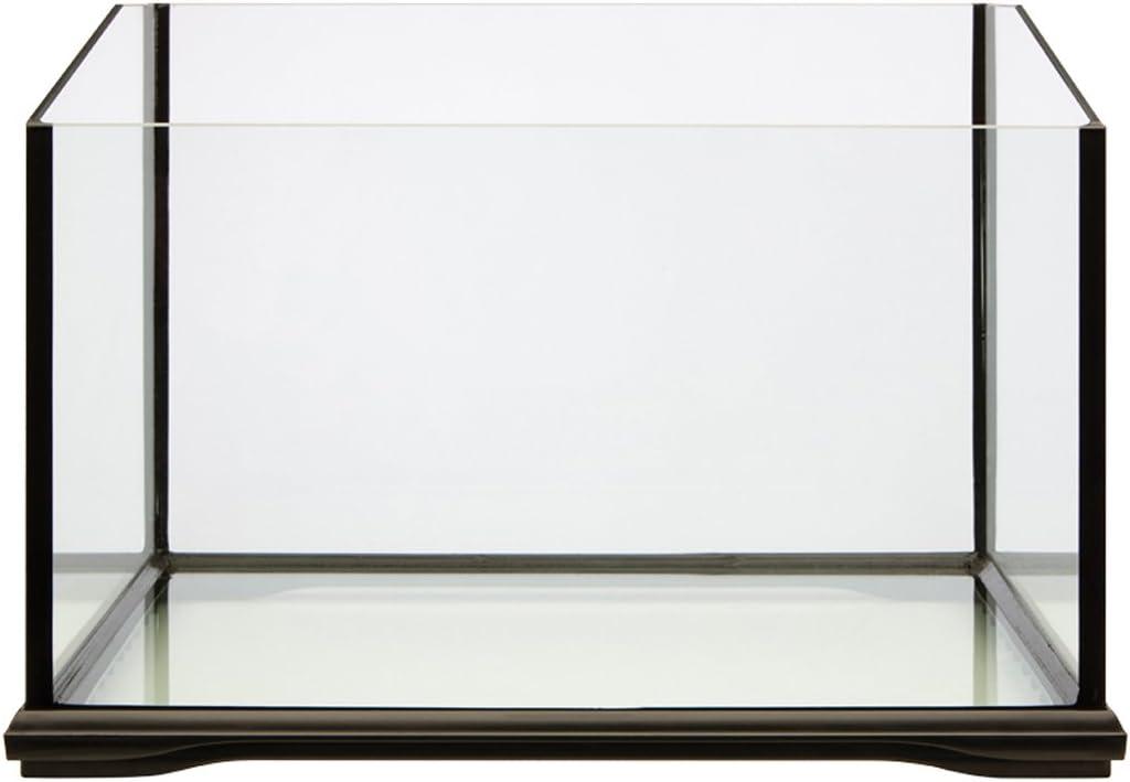 60 x 45 x 35 cm Exo Terra/Tortuguera de Cristal de 95 L