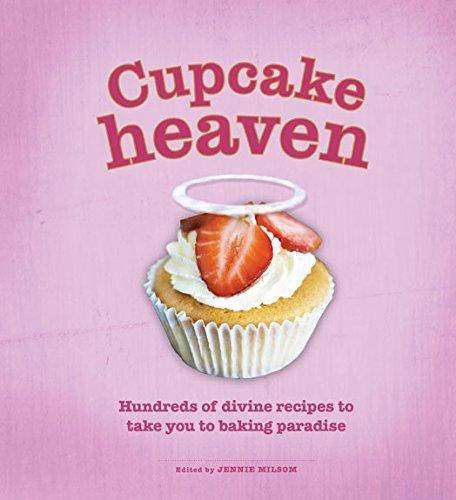 Cupcake Heaven pdf