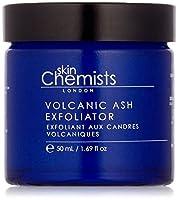skinChemists Volcanic Ash Exfoliator, 15 Gram