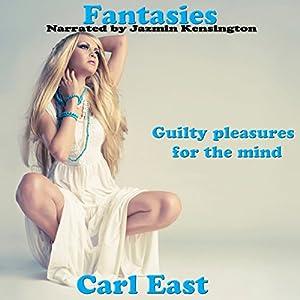 Fantasies Audiobook