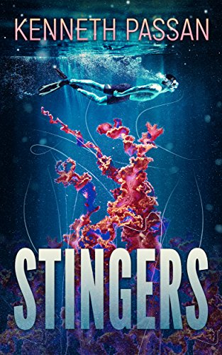 Stingers by Kenneth Passan ebook deal