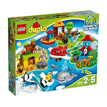 LEGO DUPLO 10805 Around the World