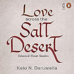 Love Across the Salt Desert