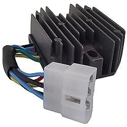 M807915 Voltage Regulator for John Deere Utility T