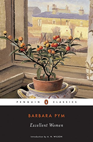 Excellent Women (Penguin Classics) cover