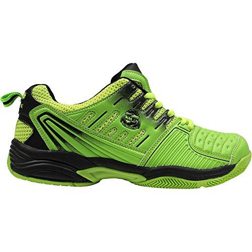 Schuhe Siux FURTIVE Green