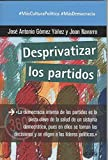Desprivatizar los partidos (360º Claves Contemporáneas)