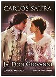 Io, Don Giovanni [DVD] [Region Free] (IMPORT) (No English version)