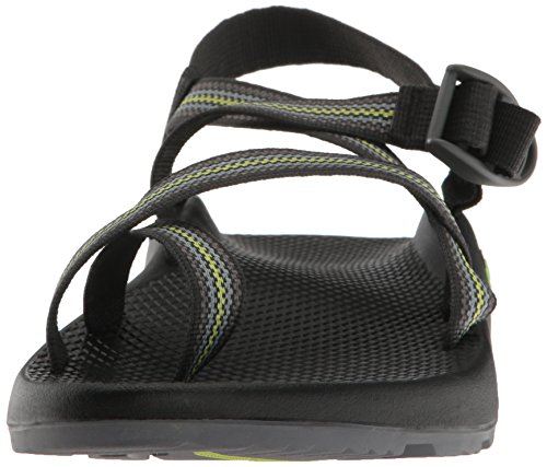 Chaco Herren Z2 Classic Athletic Sandale Split Schwarz