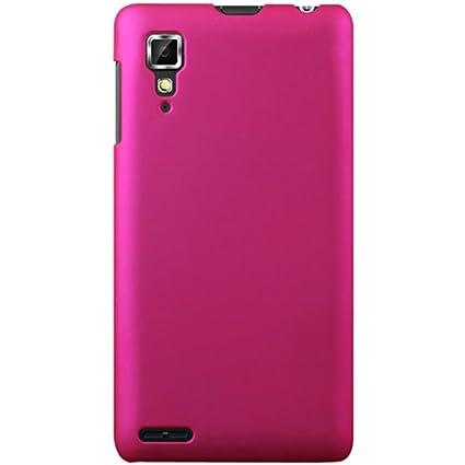 brand new 79ab9 d999c Amazon.com: AICEDA Lenovo P780 Case Surface Cover Cover Heavy Duty ...