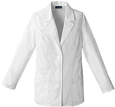 Embroidered Pro By Meta Labwear Women's 33″ Lab Coat
