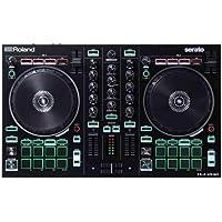 Roland Roland DJ-202LE Limited Edition DJ Controller w/Serato DJ
