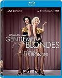 Gentlemen Prefer Blondes [Blu-ray] (Bilingual)
