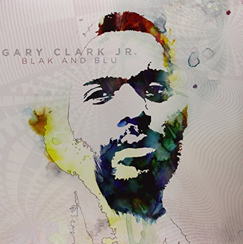Vinilo : Gary Clark Jr. - Blak and Blu (2 Disc)