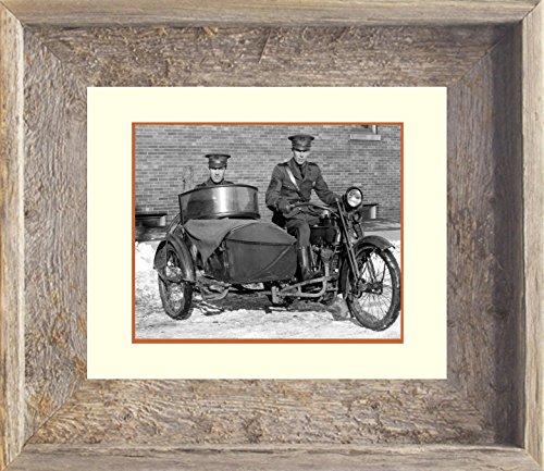 Doc Holliday Harley Davidson - 2