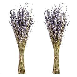 Timoo Dried Lavender Bundles 100% Natura...