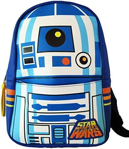 Star Wars R2-D2 Mini Backpack