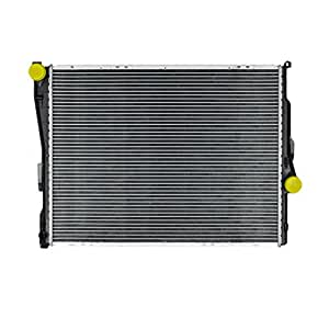 JSD B162 Radiator for BMW E46 320 323 325 330 Z4 (Auto & Manual Trans) CU2636 Brand New