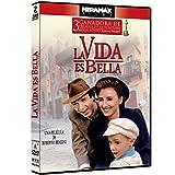 La vida es bella (La vita è bella) [NTSC/Region 1 and 4 dvd. Import - Latin America] (Spanish subtitles) - No English options