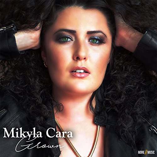 Image result for mikyla cara grown