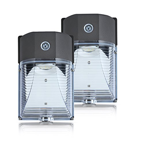 Wall Mount Outdoor Metal Halide Area Light