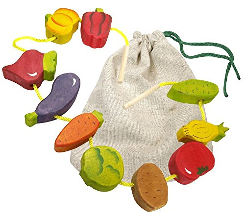 montessori-handcrafted-vegetable-shaped-lacing-beads-with-cotton-sack