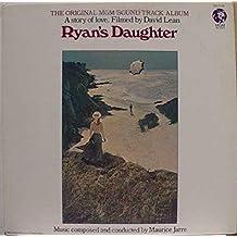 SOUNDTRACK RYAN'S DAUGHTER vinyl record