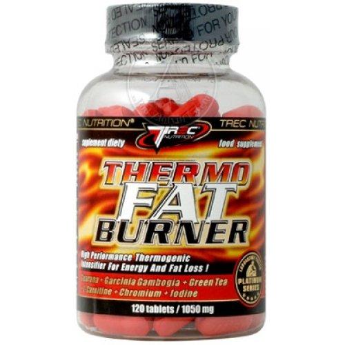 Der Fettburner und Fettblocker zum Abnehmen / Diät -- 120 Tabletten