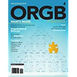 ORGB4 (with CourseMate Printed Access Card) (New, Engaging Titles from 4LTR Press)