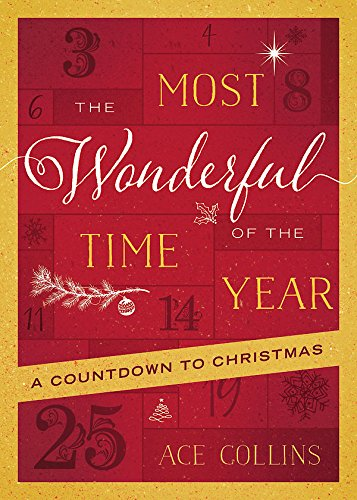 Ace Collins' 'The Most Wonderful Time of the Year' | Book Review