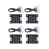Farwind 4PCS New TL-Smoother V1.0 Addon Module for 3D pinter Motor Drivers