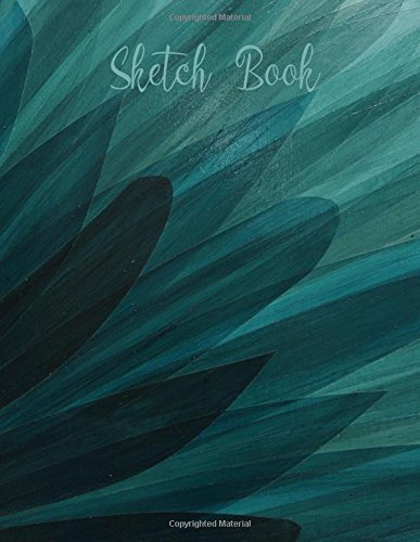 """Download Sketch Book: 8.5"""" X 11"""", Personalized Artist Sketchbook: 109 pages, Sketching, Drawing and Creative Doodling. Notebook and Sketchbook to Draw and Journal (Drawing & Workbook) pdf"""