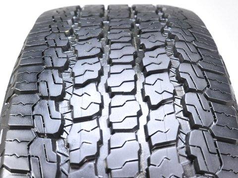 Goodyear 758076630 Wrangler All-Terrain Adventure w/Kevlar All-Terrain Radial Tire - 265/60R18 110T (Goodyear 18 265 Tires 60)