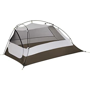 MSR Nook 2-Person Backcountry Tent Grey  sc 1 st  Amazon.com & Amazon.com : MSR Nook 2-Person Backcountry Tent Grey : Sports ...